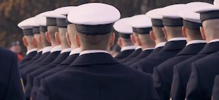 Pentagon changes military policies for transgender members
