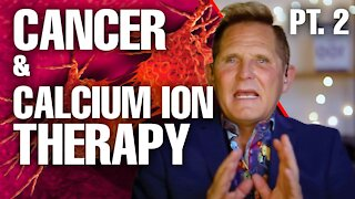 Cancer & Calcium Ion Therapy Part 2 With Jae Lee