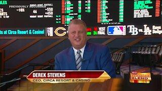 Betting Large on the Las Vegas Strip