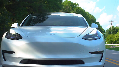 Tesla Reports Strong Car Sales for 2019