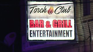Police: 3 dead, 3 wounded in shooting outside Ohio bar