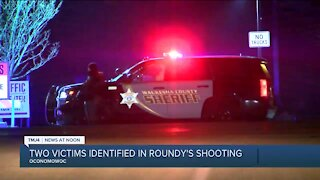 Victims in Roundy's Oconomowoc shooting identified, authorities say no motive known yet