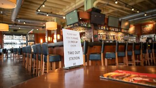 Local restaurant workers share frustration at partial COVID-19 shutdown extension