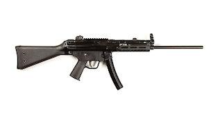 PTR 9R Carbine Range Test #577