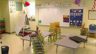 West Buffalo Charter School finalizing reopen plan for school families