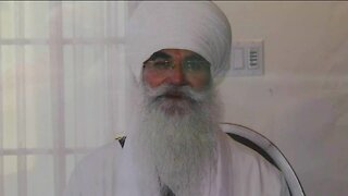 'A beloved husband, father, and family member': Family releases statement on Sikh priest's death