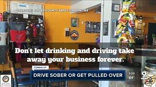Drive Sober PSA