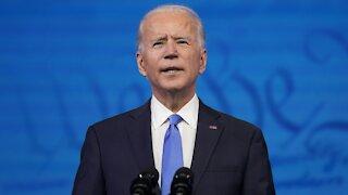 President-Elect Biden Speaks After Electoral Vote