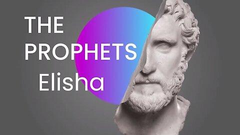 The Prophets : Elisha | Israel Update | House Of Destiny Network