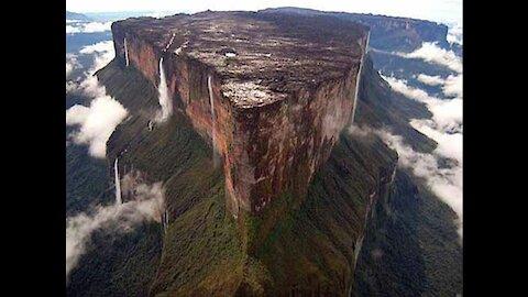 Roraima and Kukenán Tepuy - Venezuela - Gran Sabana