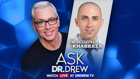 From The Frontlines Of COVID-19 w/ Pulmonologist Dr. Joseph Khabbaza – Ask Dr. Drew