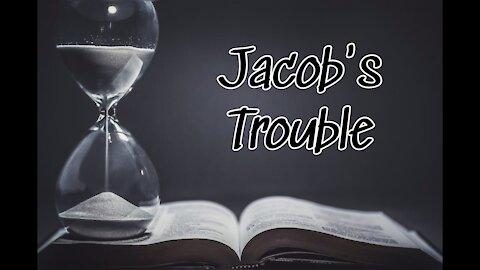 Tossed In Jacob's Trouble & Marked - Sealed Believers Escape! CERN Transmits AC spirit Thru Obelisks