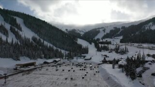 Ski industry adjusting to COVID-19 pandemic