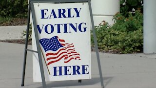 The Benefits And Complications Of Voting Early