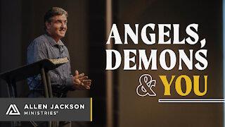 Angels, Demons & You