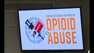 Fighting the opioid crisis