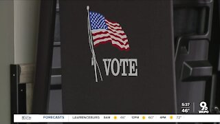 Early voting begins in Kentucky today