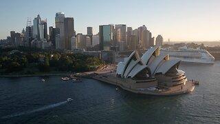 Australia's Prime Minister Shuts Down Non-Essential Businesses