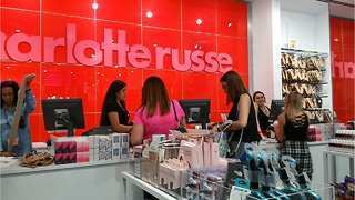 Charlotte Russe Closing It's Stores