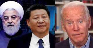 House Republicans Urge University of Pennsylvania's Biden Centre to Disclose Ties With China!