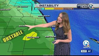 Latest South Florida Weather
