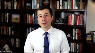 Pete Buttigieg talks with TMJ4 about pandemic, election