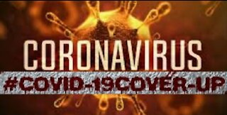 HONG KONG SCIENTISTS SPEAKS ABOUT CHINA CORONAVIRUS COVER-UP
