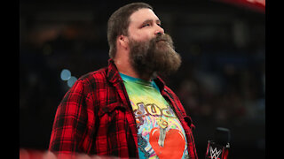 Mick Foley wants Donald Trump removed from WWE Hall of Fame