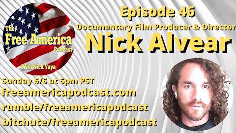 Episode 46: Nick Alvear