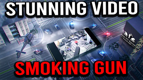 12.4.20: SMOKING Guns everywhere! The WHOLE WORLD is WATCHING!
