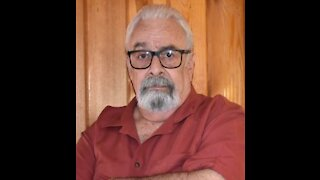 A Scribe's Journey: Interview with Author Jim Christina