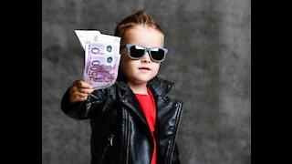 Billionaire Rich Kids Under Quarantine😮