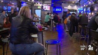 Governor Hogan lifting dining curfew on Monday