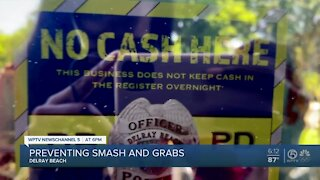 Delray Beach Police Department promoting program to prevent burglaries