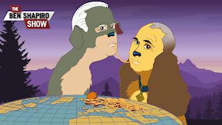 Joe And Vladimir: A Love Story | Ep. 1276