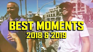 BEST Moments From James Klug's BEST Videos! - 2018 & 2019