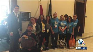 Fundraiser for family battling brain cancer