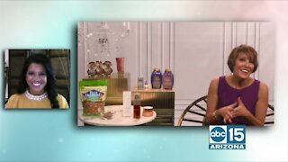 Fall beauty must-haves with Joann Butler