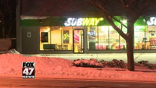 Police looking for robbery suspects