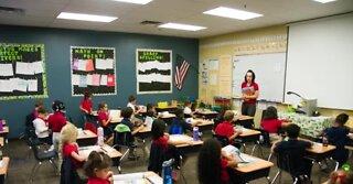 Teacher Career Fairs