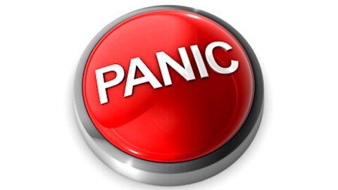 "Media Hits PANIC Button Over ""Dangerous"" Maricopa County Ballot Audit"