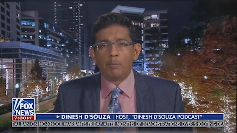 Dinesh D'Souza Breaks Down Racism Hoaxes- It's Supply and Demand!