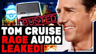 Tom Cruise MELTDOWN On Mission Impossible 7 Set Audio Leaks! Hollywood Is FAILING!