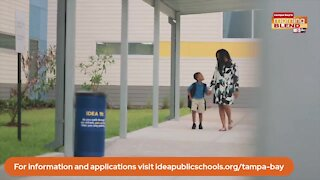 IDEA Public Schools | Morning Blend