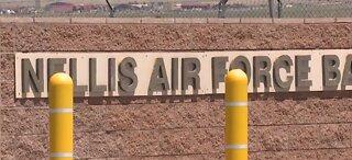 Nellis Air Force Base declares public health emergency amid pandemic