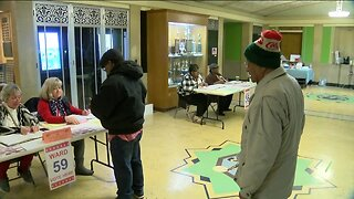 Five voting centers, five absentee ballot drop-off locations open in Milwaukee for Tuesday's primary