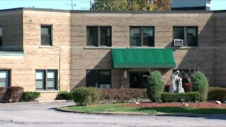 Williamsville nursing home sees large COVID spike