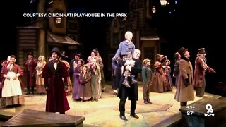 'A Christmas Carol' becomes one-man show to open during pandemic