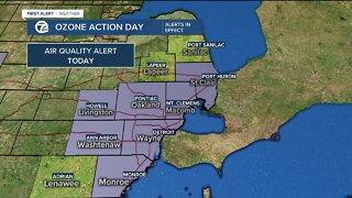 Air Quality Alert
