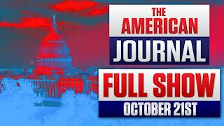 More Proof Surfaces Showing Fauci Lied About NIH FULL SHOW 10-21-21